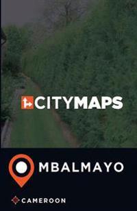 City Maps Mbalmayo Cameroon