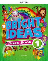 Bright Ideas: Level 1: Class Book