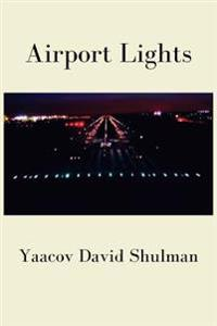 Airport Lights: Poems