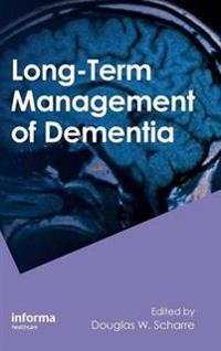 Long-Term Management of Dementia