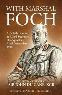 With Marshal Foch