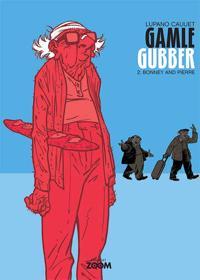 Gamle gubber-Bonny and Pierre