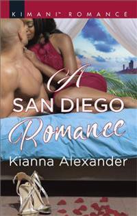 A San Diego Romance
