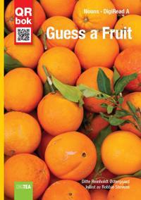 Guess a Fruit - DigiRead A