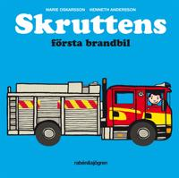 Skruttens första brandbil