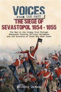 Siege of Sevastopol 1854 - 1855