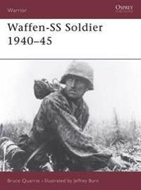 Waffen-Ss Soldier 1940-1945