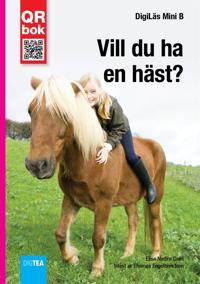 Vill du ha  en häst? - DigiLäs Mini B