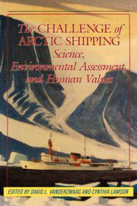 The Challenge of Arctic Shipping