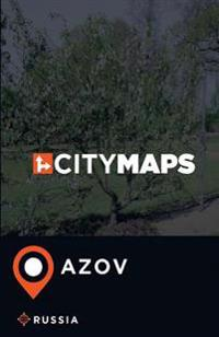 City Maps Azov Russia
