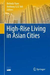 High-Rise Building Living in Asian Cities