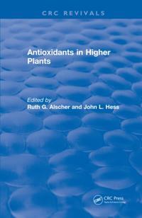 Revival: Antioxidants in Higher Plants (1993)