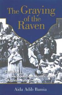 The Graying of the Raven