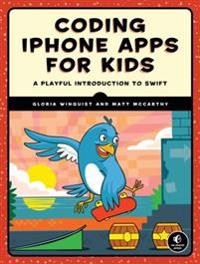 Coding iPhone Apps for Kids