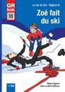 Zoé fait  du ski - DigiLire B