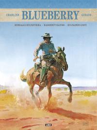 Blueberry (yhteisnide)