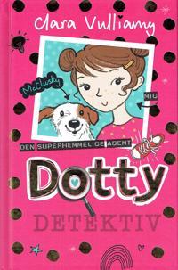 Dotty Detektiv - den superhemmelige agent