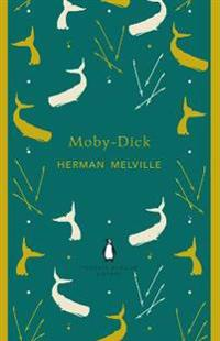 Penguin English Library Moby-Dick