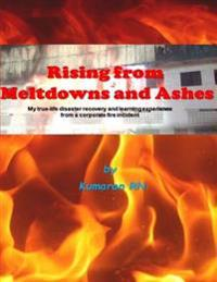 Rising from Meltdowns and Ashes: My True Life Disaster Recovery and Learning Experience from a Corporate Fire Incident