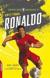 EDGE: Sporting Heroes: Cristiano Ronaldo