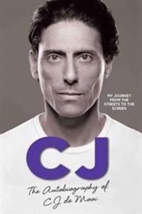 CJ - The Autobiography of CJ de Mooi