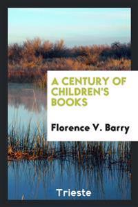 A Century of Children's Books