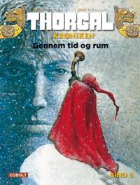 Thorgal-Gennem tid og rum