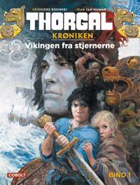 Thorgal-Vikingen fra stjernerne