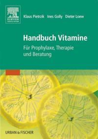 Handbuch Vitamine