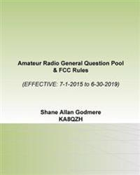 Amateur Radio General Question Pool & FCC Rules
