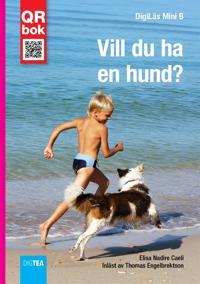 Vill du ha  en hund? - DigiLäs Mini