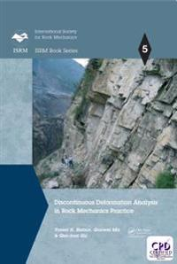 Discontinuous Deformation Analysis in Rock Mechanics Practice