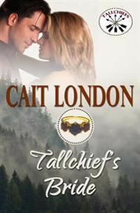 Tallchief's Bride