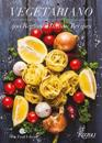 Vegetariano: 400 Regional Italian Recipes