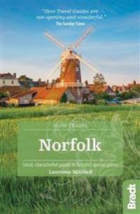 Bradt Norfolk