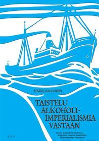 Taistelu alkoholi-imperialismia vastaan