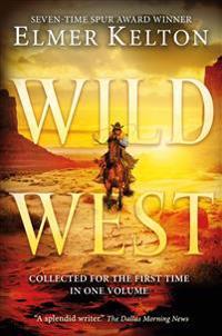 Wild West: Short Stories