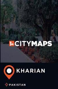City Maps Kharian Pakistan