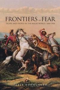 Frontiers of Fear