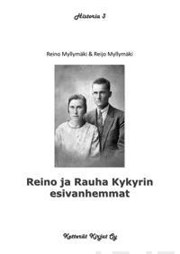 Reino ja Rauha Kykyrin esivanhemmat