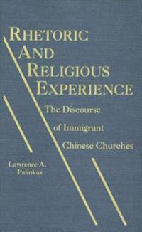 Rhetoric and Religious Experience