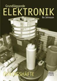 Elek2000/Grundläggande elektronik Övningsbok