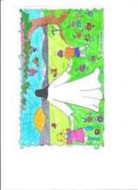 La Maravillosa Historia de Jesus