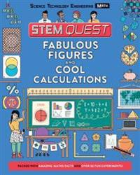 Fabulous Figures and Cool Calculations: Math
