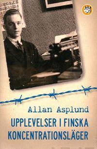 Upplevelser i finska koncentrationsläger