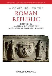 Companion Roman Republic