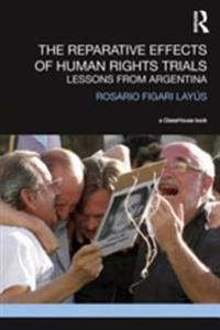 Reparative Effects of Human Rights Trials