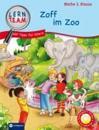 Mathematik 3. Klasse: Zoff im Zoo