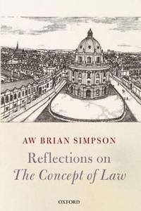 Reflections on the Concept of Law