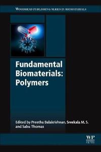 Fundamental Biomaterials: Polymers